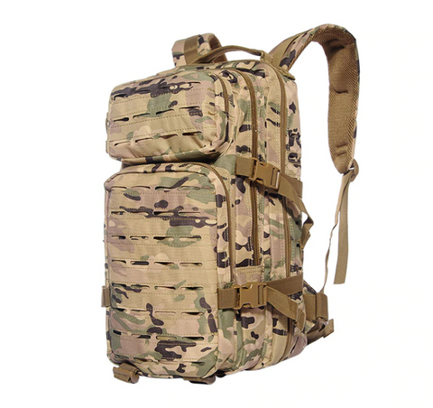 Tactical Backpack 900D Waterproof Bags-CP