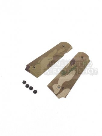 APS 1911 Grip Pad with Multicam