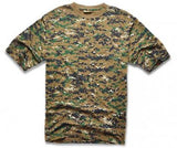 Lightweight Camo T-Shirt