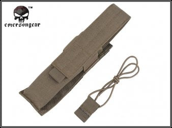 Emerson Molle MP7 / MP9 Single Magazine Pouch