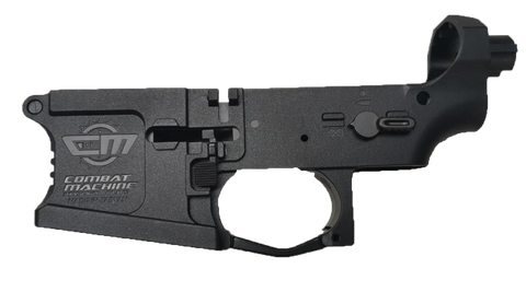 G&G Lower receiver for CM16 predator