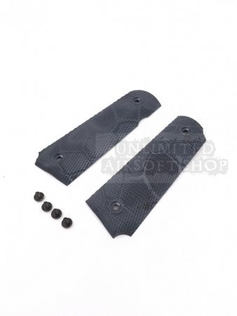APS 1911 Grip Pad with Kryptek Typhon
