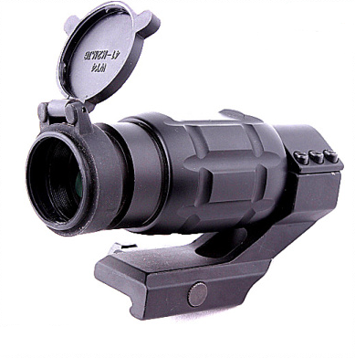 Airsoft 303 version Magnifying scope