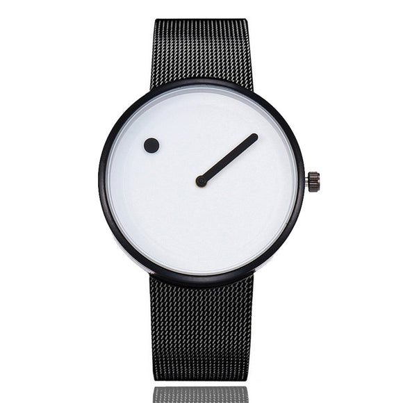 Dot Watch Mesh Strap