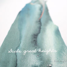 Scale Great Heights Print Close