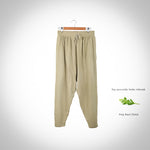 Dhoti Pants (Women) - Olive