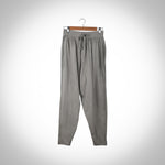 Dhoti Pants (Women) - Gray