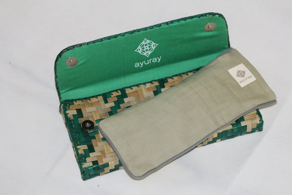 Ayurvedic Eye Pillow