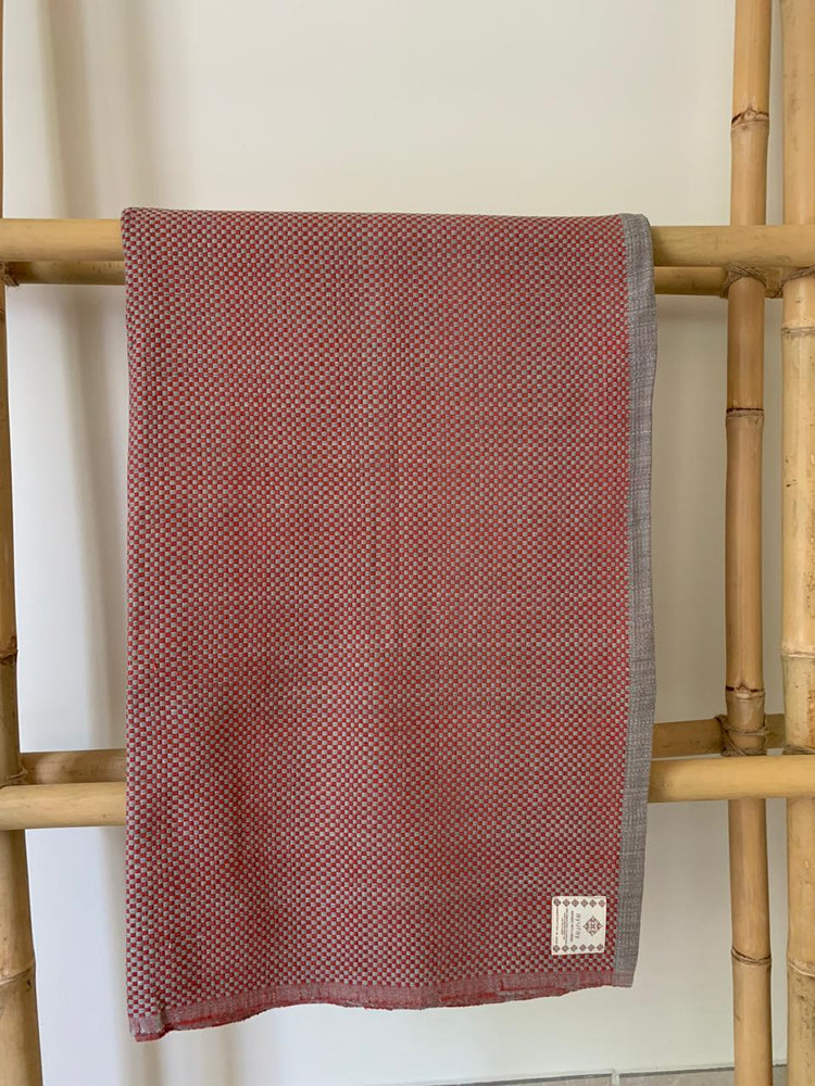 Ayurvedic Blanket / Throw