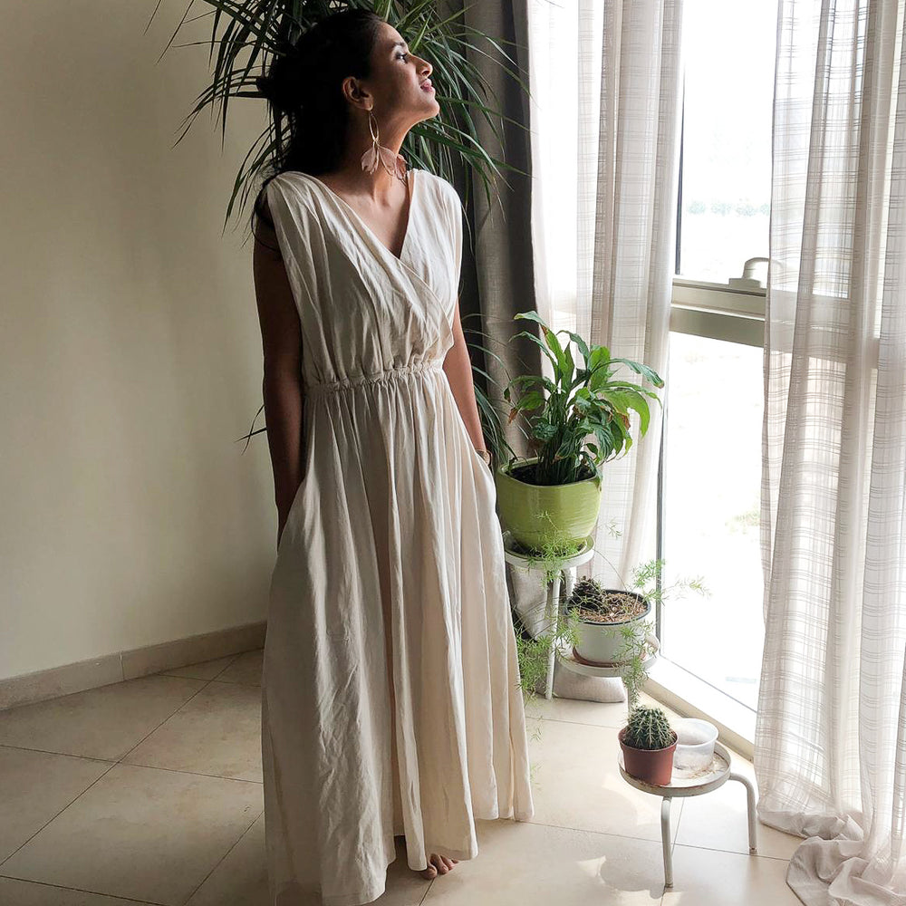 Satya Collection - Dharma Dress