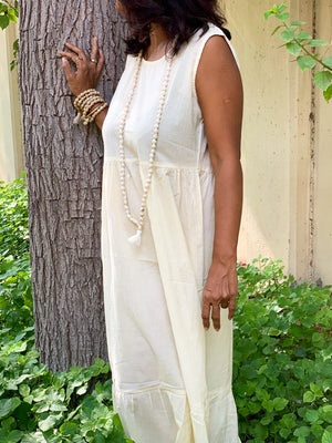 Satya Collection - Shanti Dress