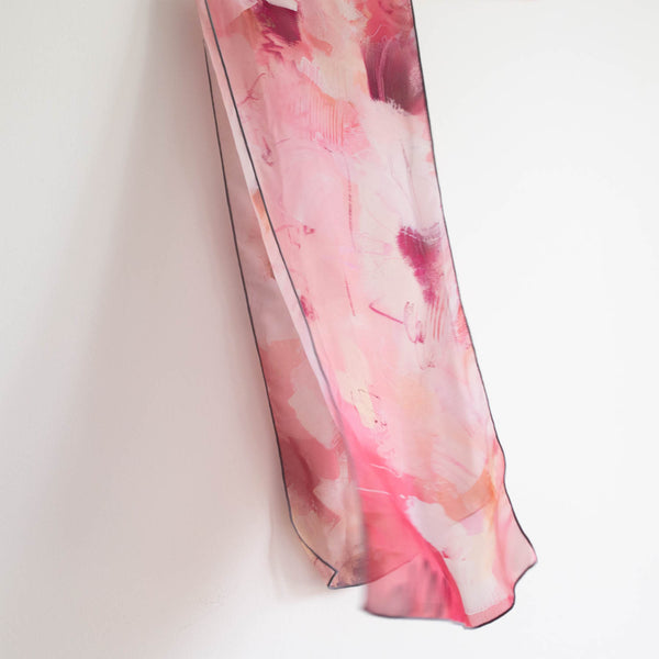 Scarf - DREAM BELIEVER- Chiffon