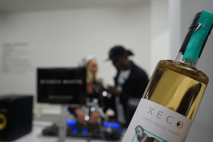 XECO - HOW THEY'RE SHAKING UP SHERRY