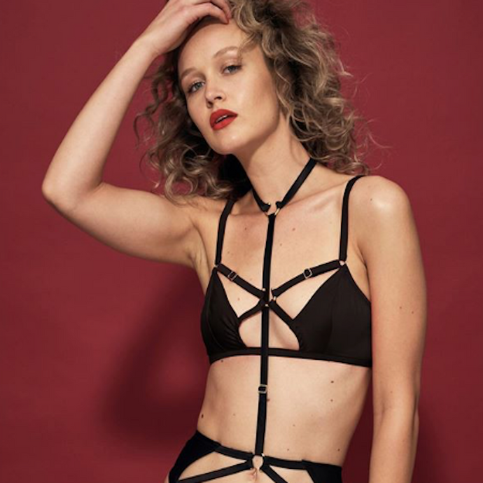 Championing Body Positivity and Challenging the Lingerie Industry