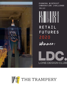 Winners of the Retail Futures 2020 Innovation Prize Revealed