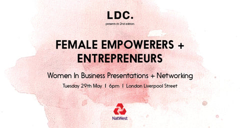 Female Empowerers and Entrepreneurs