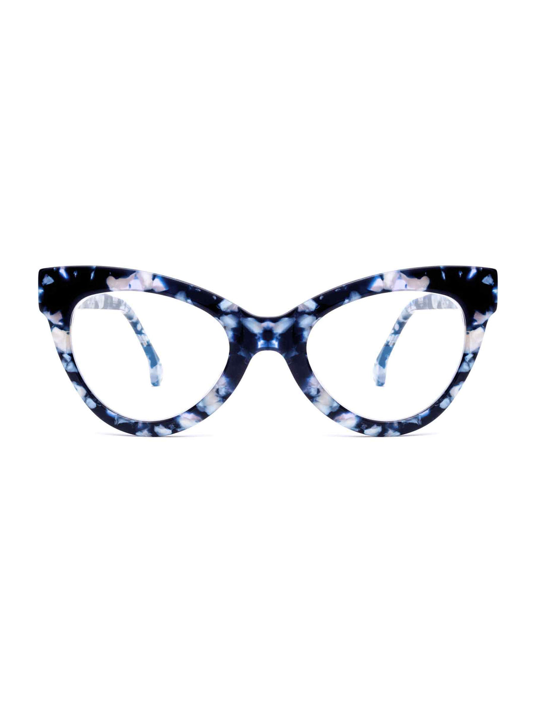 Supernormal People Magnetic Blue Marble Computer Glasses - LDC