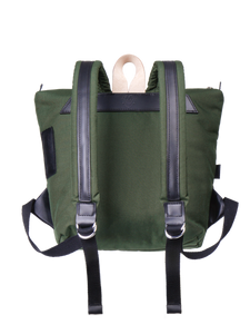 Kings Backpack in Olive
