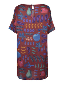 Gung Ho Airmiles Shift Dress