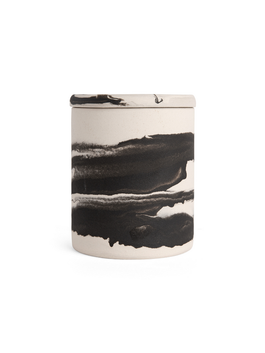 Bisila Noha x ELM RD. Ceramic Candle