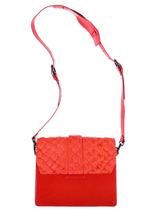 Bleque Cecilia - Red Shoulder Bag