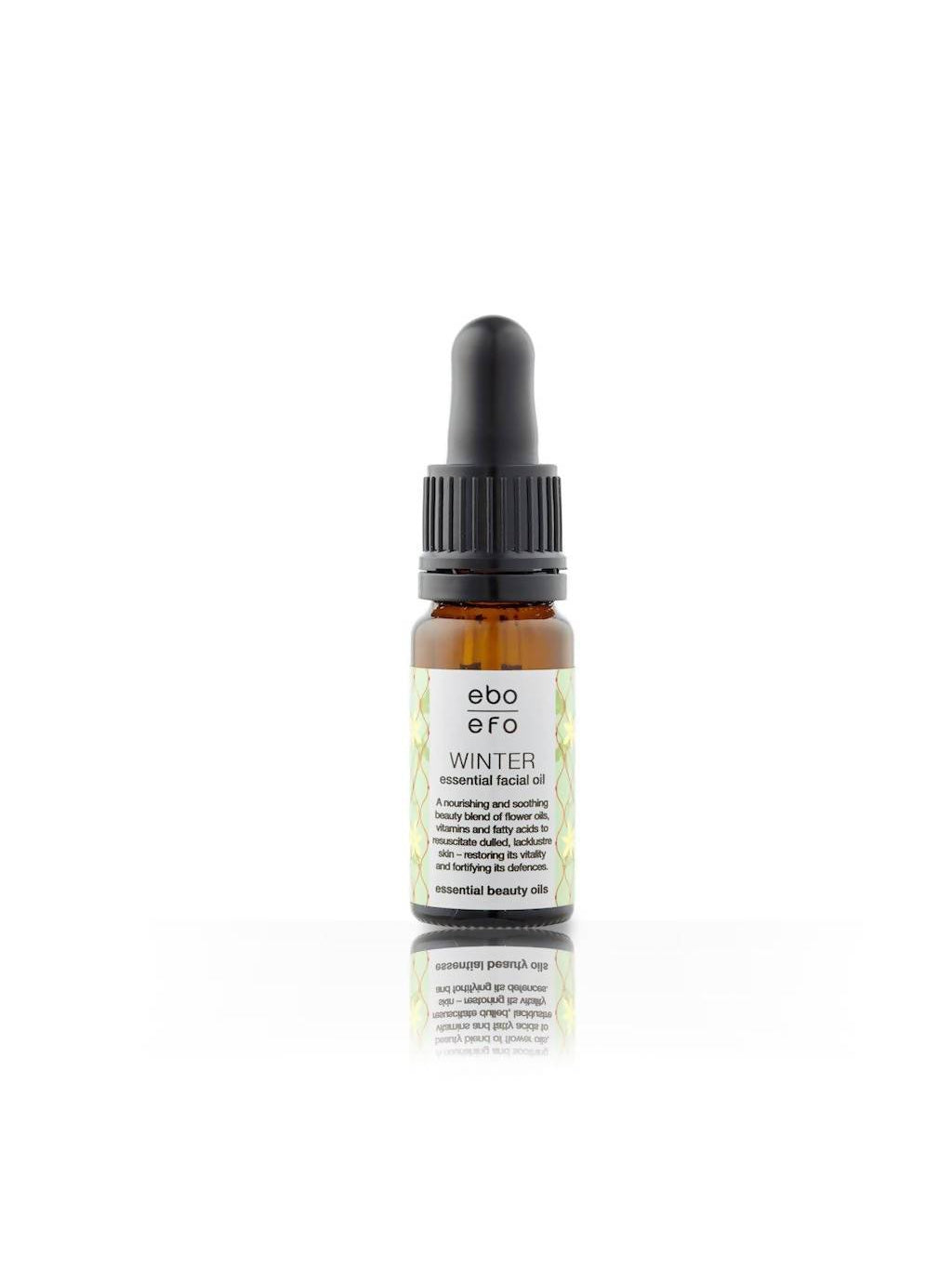 Winter Essential Facial Oil / 30ml