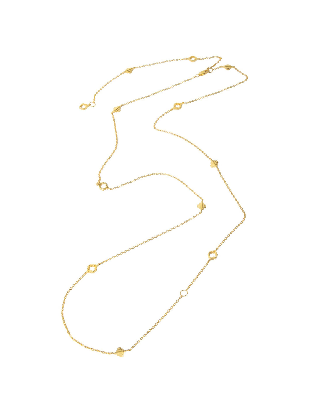 Baori All Season Necklace