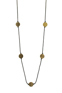 Etoiles Necklace