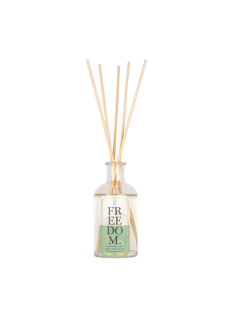 Freedom Essential Oil Natural Reed Diffuser