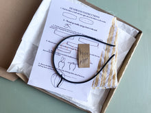 DIY Headband kit