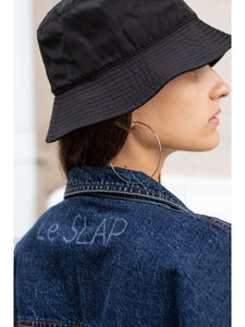 GENES-2-blue-dark-oversize-denim-jacket-with-wording-le-slap-clothing-detail.jpg