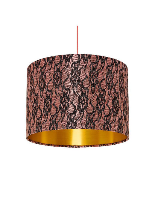 Woven Lampshades 30x21cm
