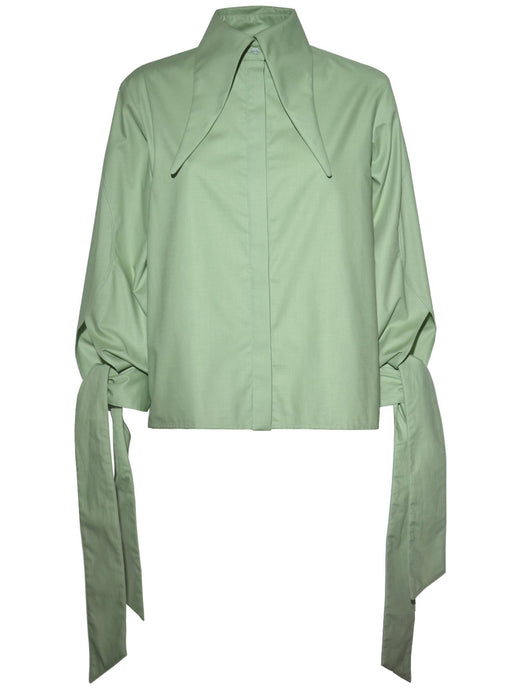 Shirt in Mint