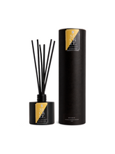 Secret Tobacco, Tonka and Bergamot Botanical Reed Diffuser
