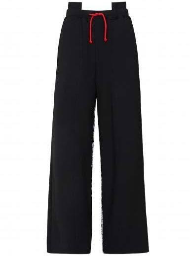 Ashley Wide Leg Pant - LDC