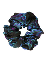 Gung Ho water Scrunchie in Black