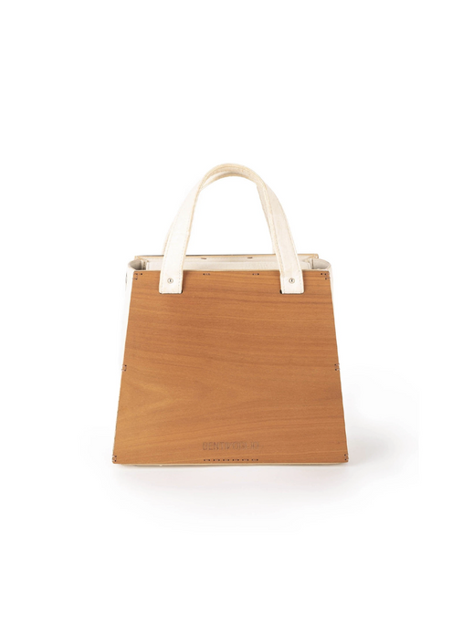 The Vegetal Woody Bag