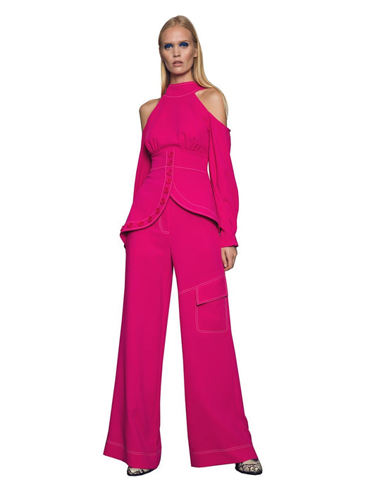 Mercury Trousers Pink
