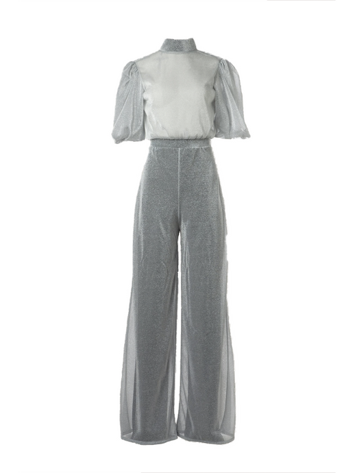 Mercury Jumpsuit