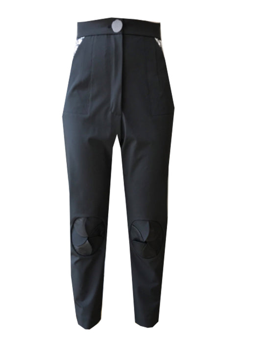 Circle trousers