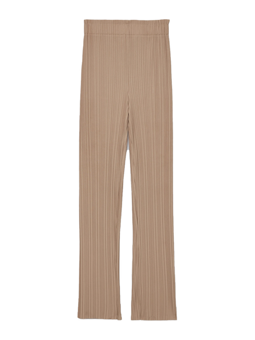 Sand Beige Trousers