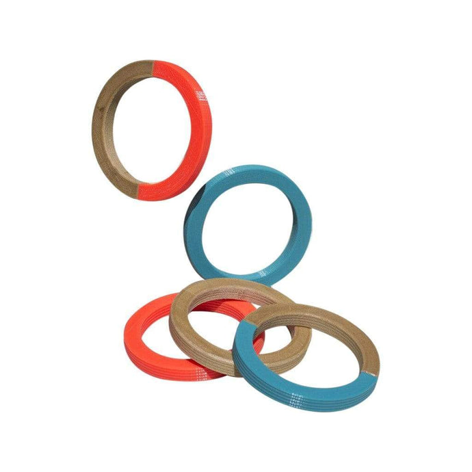 Erin Bangles - Group of 5