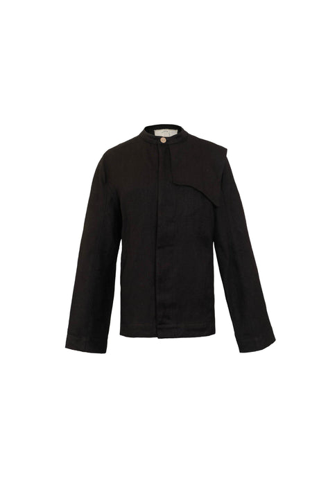 Trace Collective - The Raglan Sleeve Jacket