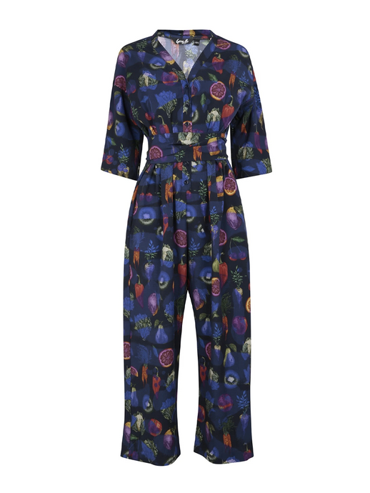 Pesticide Jumpsuit