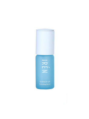 IREN QUENCH-UP Hydrating Serum moisturising  - LDC
