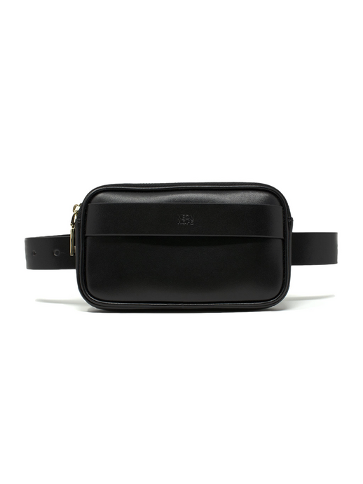 Bumbag & Belt - Black