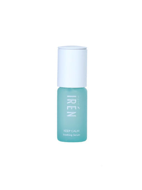 IREN KEEP CALM Soothing Serum hydrating for dry skin- LDC