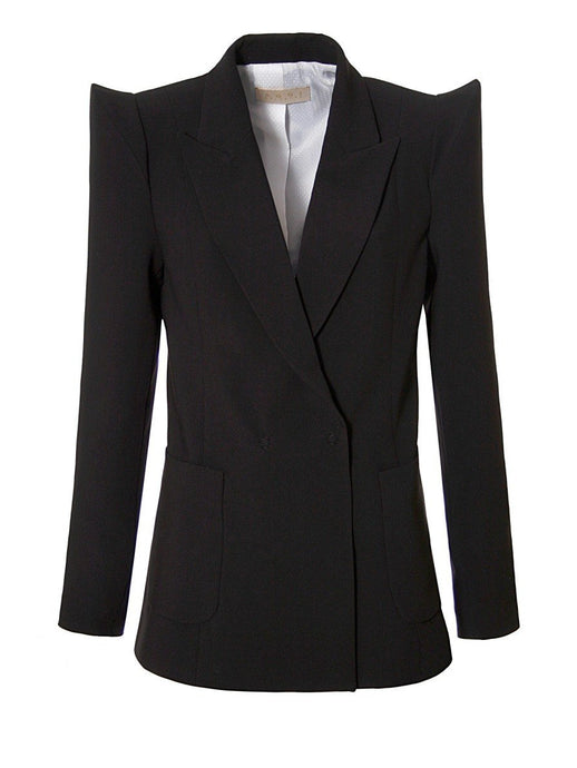 Samantha Total Eclipse Blazer