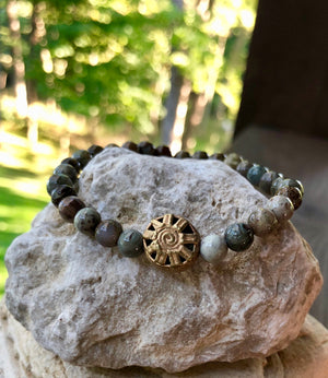 Find Your Center Bracelet
