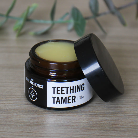 The Nude Alchemist - Teething Tamer